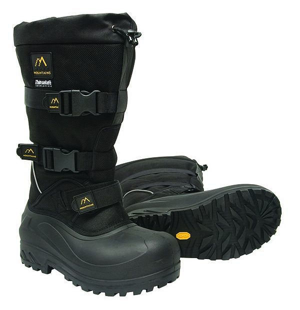 Seeglo is ultimate boot for extreme conditions | Waders